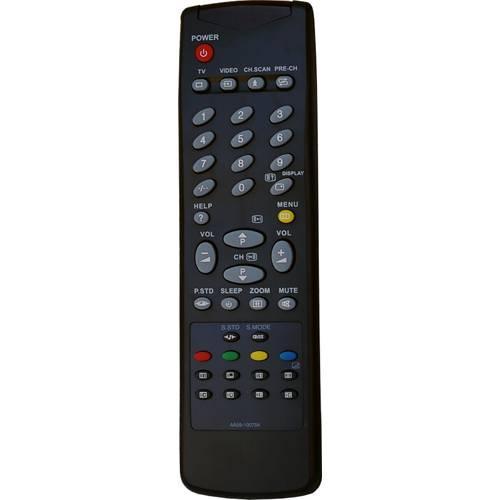 SAMSUNG AA59-10075KAA5910075K utángyártott távirányító