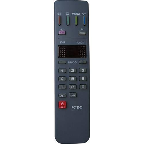 THOMSON RCT-3003RCT3003 utángyártott távirányító