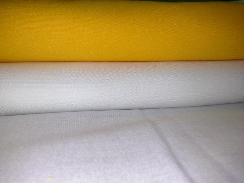 Bóba lepedő színes  95x150