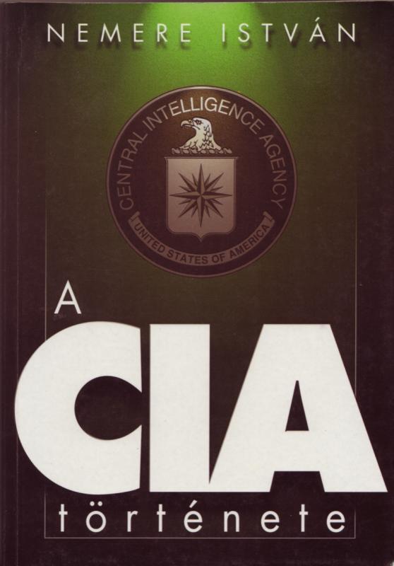 CIA története