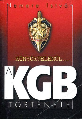 KGB története
