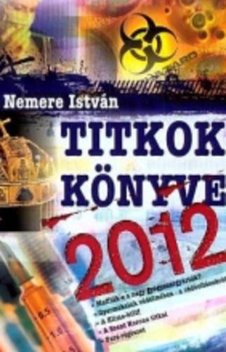 Titkok könyve 2012