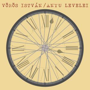 BAKELIT (Vinyl) nagylemez - ANYU LEVELEI