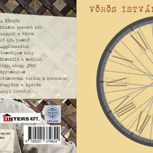 CD- Anyu levelei