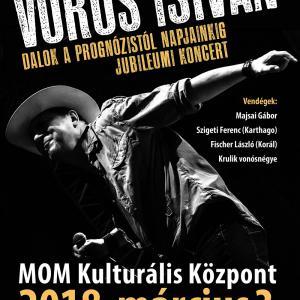 KONCERTJEGY MOM Kult.Közp. 2018.03.03.