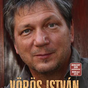 KÖNYV :  Vörös István - Önvallomás