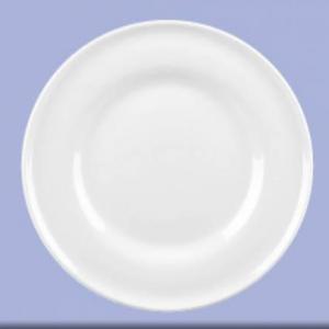 Porcelán tányérok, tálak, kínálók