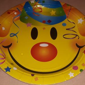 Születésnapi-és parti kiegészítők