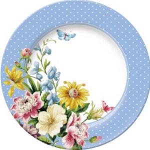 Tálak, dekoratív tányérok