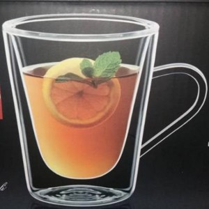 Teás, nagyobb kávés csésze