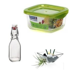 Üveg termékek