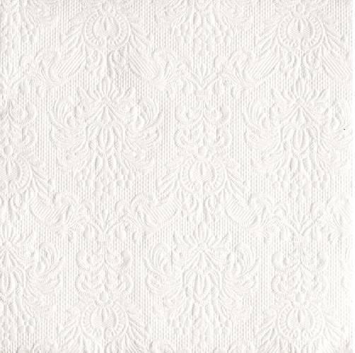 363d78e44c Ambiente 14004926 Elegance cream papírszalvéta, nagy, 40x40cm,15db ...