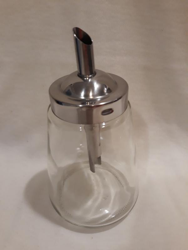 APS rozsdamentes cukoradagoló 15 cm, 300 ml, 438160