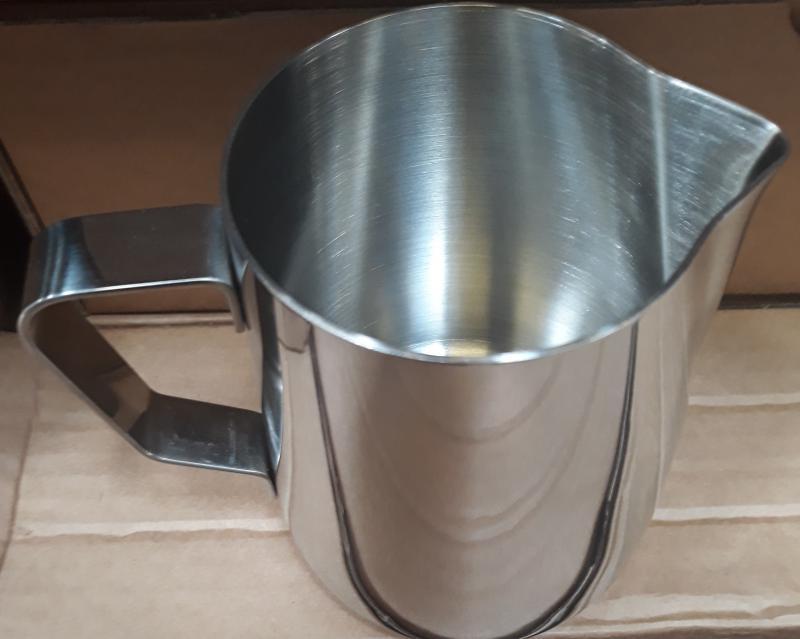 APS rozsdamentes tej-tejszínkiöntő, 60 cl, 438030