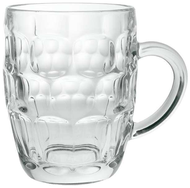 ARCOROC BRITANNIA söröskorsó, 56 cl, 501694