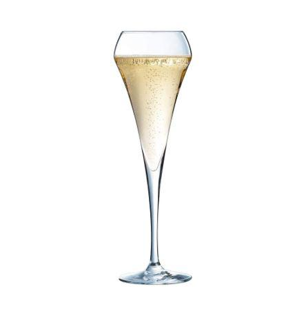 Arcoroc Chef&Sommelier; Open Up Effervescent  pezsgős pohár 20 cl, 6 db