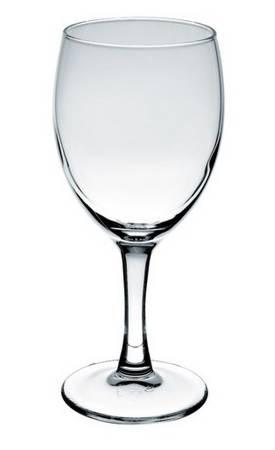Arcoroc Elegance talpas boros kehely, 19 cl, 12 db, 501260