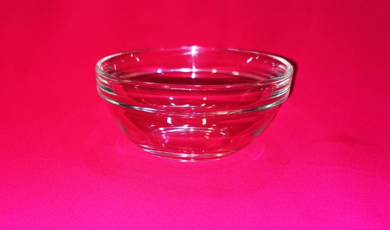 Arcoroc Empilable salátás tál, 12 cm, 38,5 cl, 1 db, 510026