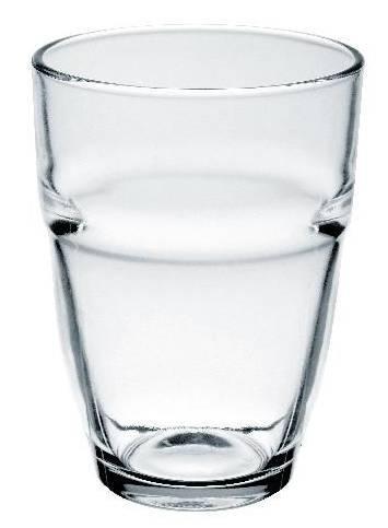 ARCOROC FORUM pohár, 26,5 cl, 6 db, 500374