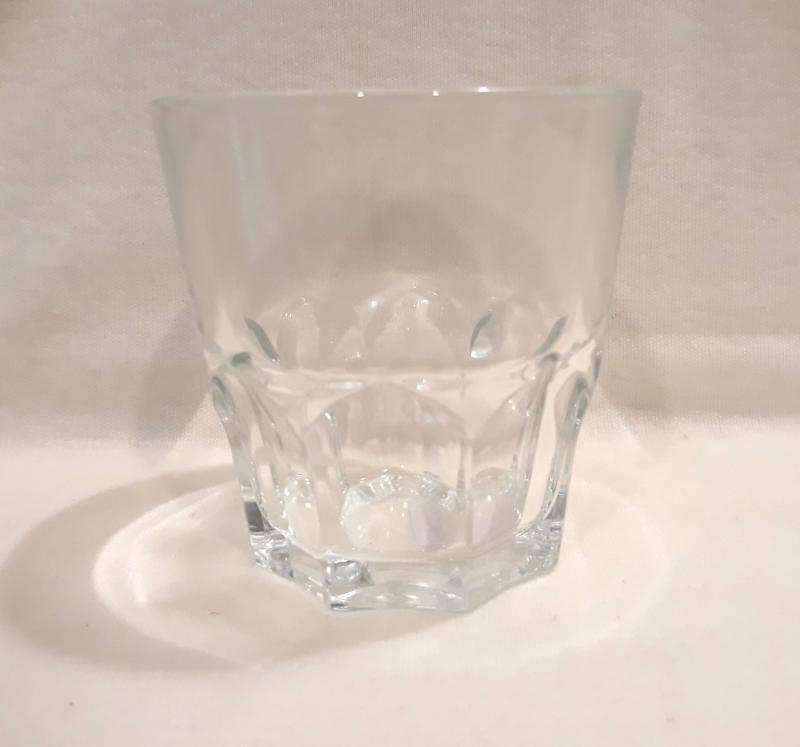 ARCOROC Granity 20 cl pohár (alacsony), 1db, 510052