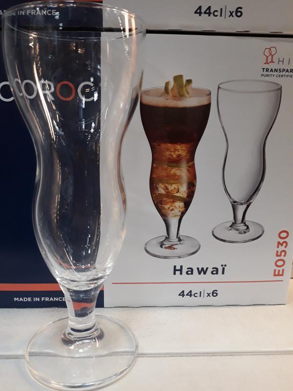 Arcoroc HAWAI koktél kehely, 44 cl, 500252