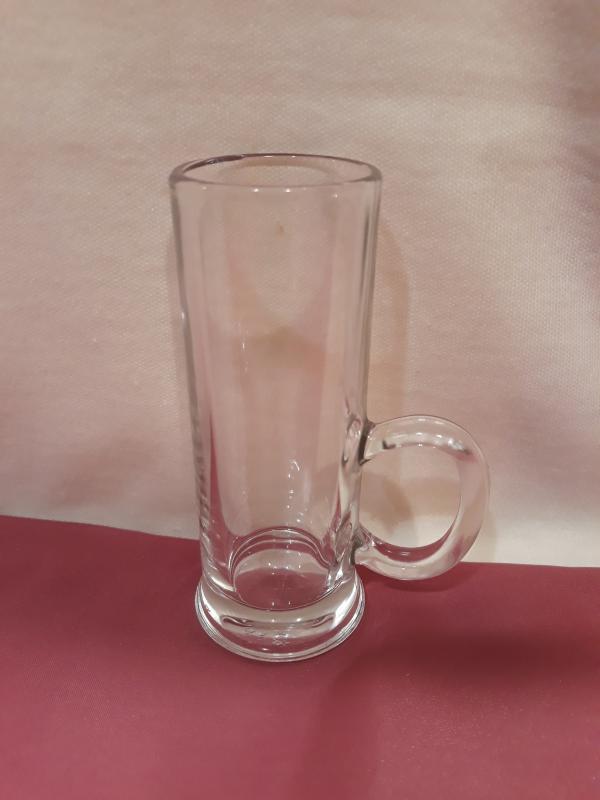 ARCOROC ISLANDE likőrös füles pohár,  5,5 cl, 12 db, 500979