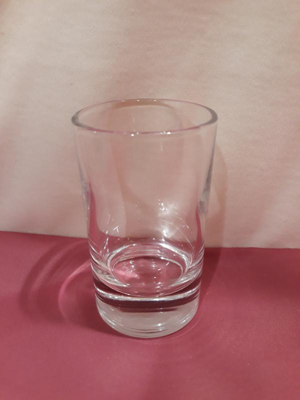 Arcoroc ISLANDE TUBO pohár, 10 cl, 6 db, 500032