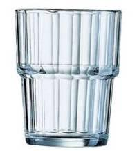 ARCOROC NORVEGE pohár, 16 cl, 6 db, 501593