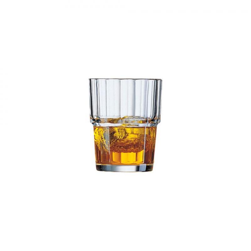 Arcoroc NORVEGE pohár, 20 cl, 6 db, 501903