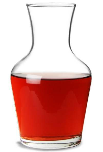 Arcoroc Vin Caraffa, 0,25 liter,  502901