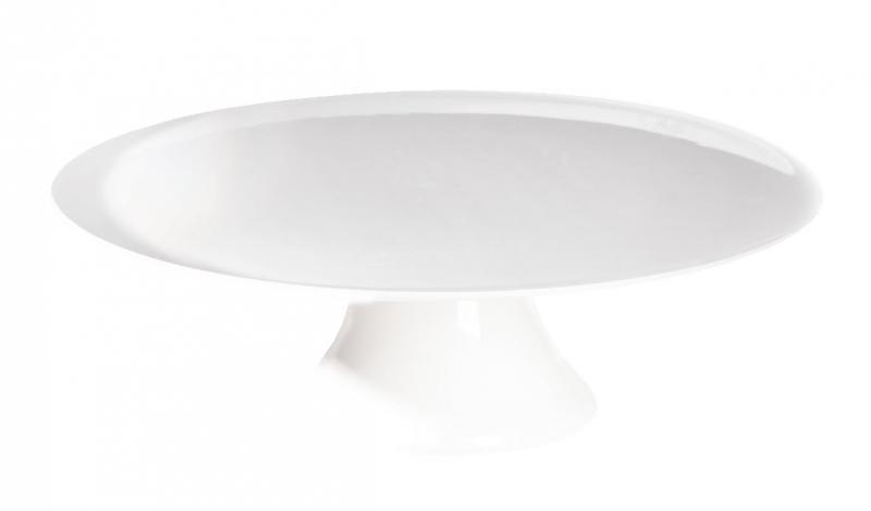 ASA porcelán talpas tortatál, 35 cm, Nem dobozos. 415022