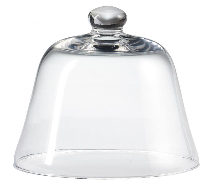 ASA üveg kis tortabúra, 17,5X16 cm, 415251