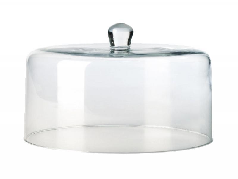 ASA üveg sajtbúra, 26X18,5 cm, 415025