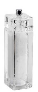 Bisetti Sódaráló, műanyag, szögletes,14,5 cm, 127016