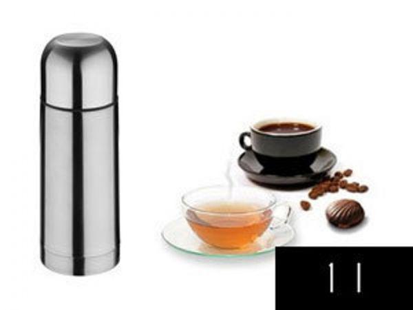 Blaumann rozsdamentes termosz, ezüst, 1 liter, BL-3307,  345186