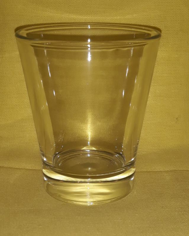 Bormioli Rocco Caffeino espresso pohár, 8,5 cl, 6 db, 119636