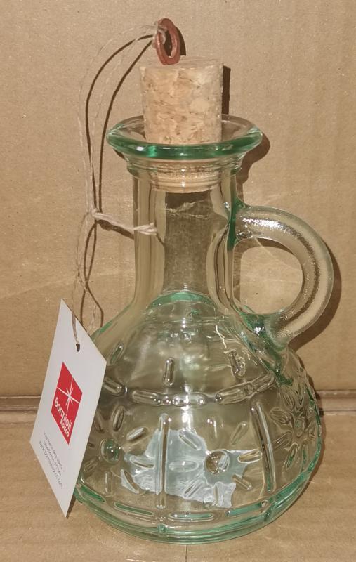 Bormioli Rocco Country Home Helios zöld üveg, 0,24 liter