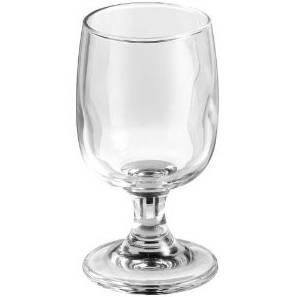 Bormioli Rocco Executive talpas pohár, 20,7 cl, 12 db, 119686