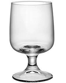 Bormioli Rocco Executive talpas pohár, 28,7 cl, 12 db, 119035