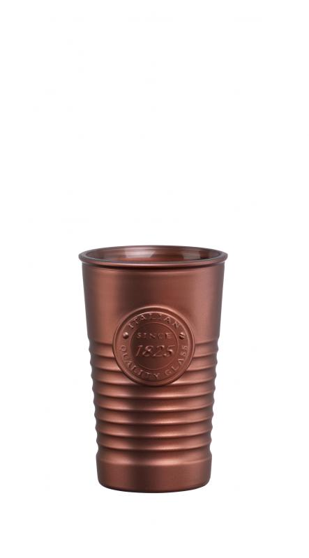 Bormioli Rocco OFFICINA BRONZO 1825 pohár, 30 cl, 119921