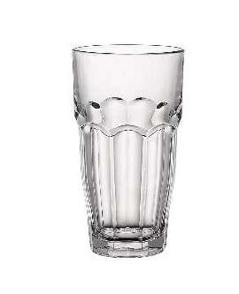 Bormioli Rocco Rock Bar Breakfast pohár, 28,5 cl, 1db, 119857