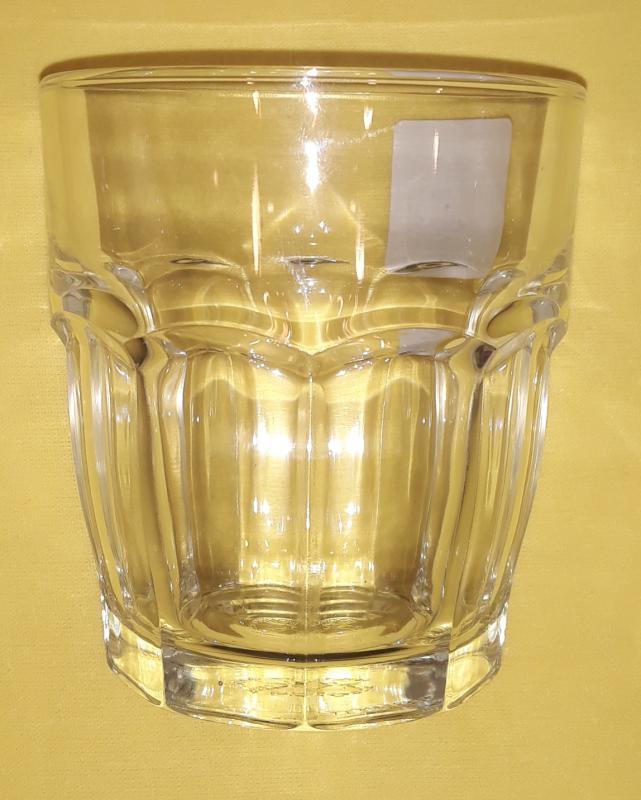 Bormioli Rocco Rock Bar DOF pohár, 39 cl, 119858