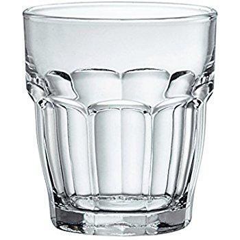Bormioli Rocco Rock Bar Rocks üdítős pohár, 27 cl, 1db, 119854