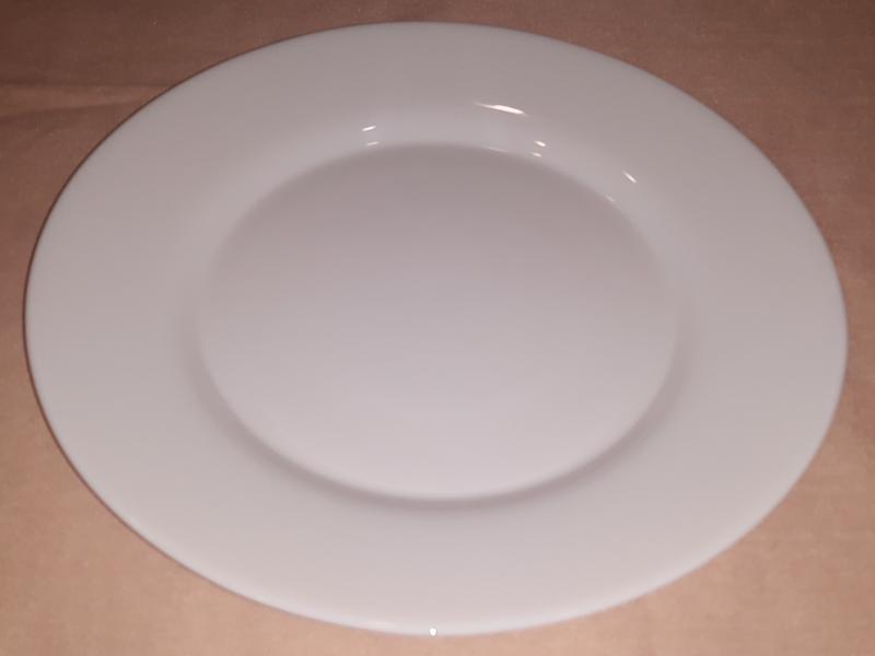 Bormioli Rocco Toledo desszertes tányér, 20 cm, 202033