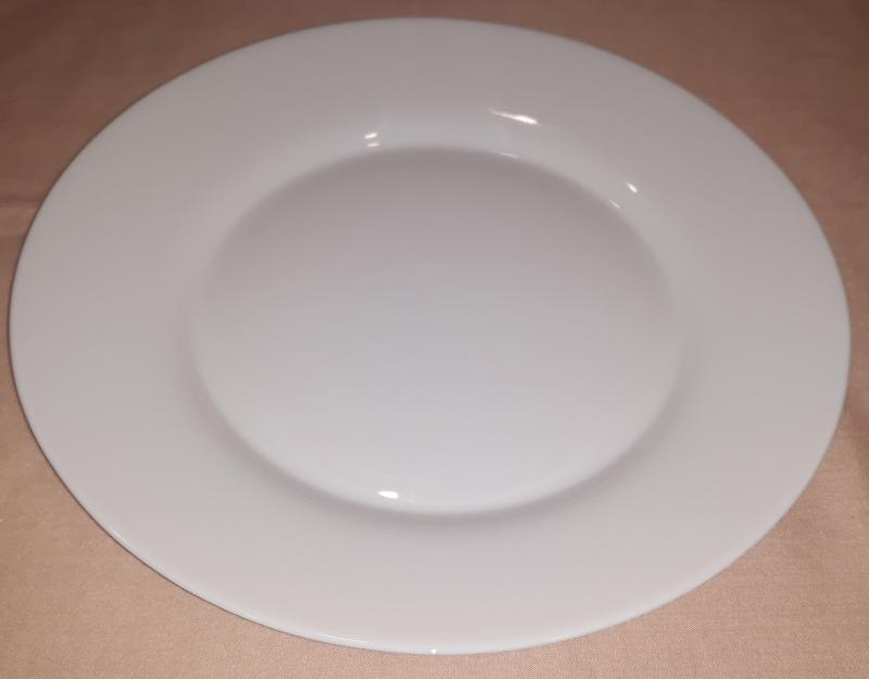 Bormioli Rocco Toledo lapos tányér, 25 cm, 202031
