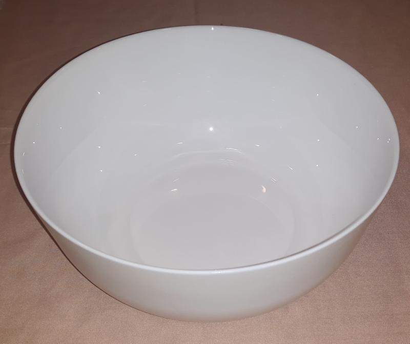Bormioli Rocco Toledo salátás/leveses tál, 23 cm, 202047