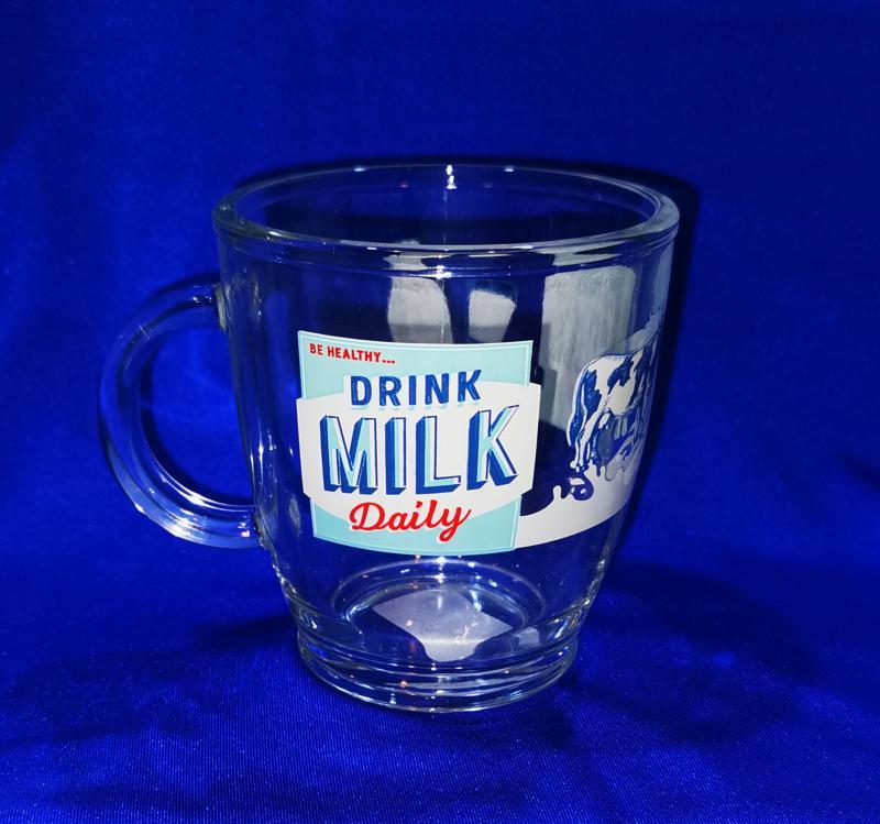 Cerve Drink Milk bögre, 38 cl, 1 db, 165340