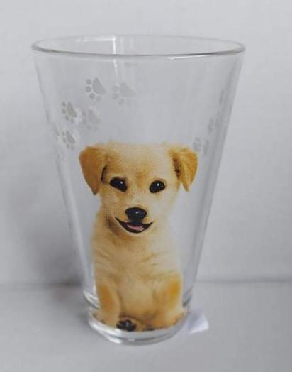Cerve kutyás pohár, 31 cl, 1 db