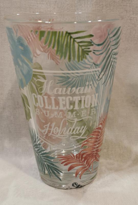 Cerve Nadia Hawai üdítős pohár, 31 cl, 1 db, 165335