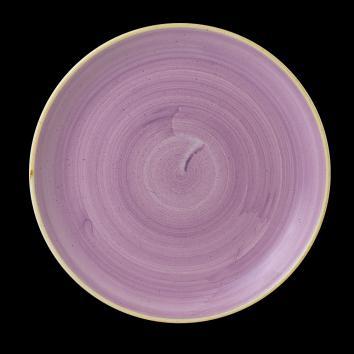 Churchill Stonecast Lavender kerámia lapos tányér, 28,8 cm, 1 db, SLASEV111